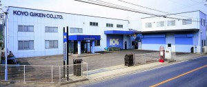 本社岐阜工場